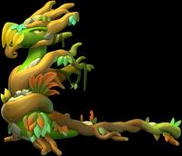 Dragon JUNGLE
