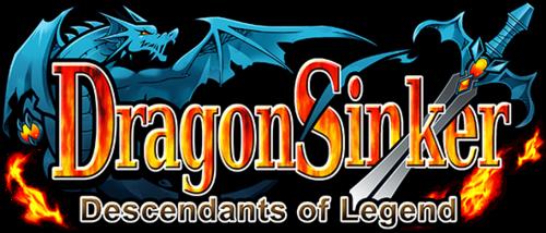 Dragon Sinker Descendants of Legend Title.png