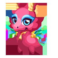 Party Dragon