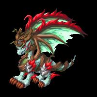 A Fey Sky Dragon Tales Event