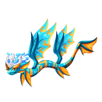 Mythic Monsters Dragon Tales Event