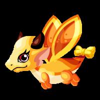 Brightbow Dragon