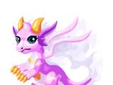 Eleghost Dragon