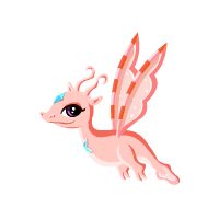Goodwitch Dragon