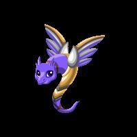 Warrior Princess Dragon