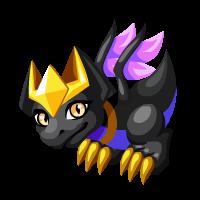 Bastet Dragon