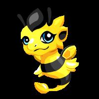 Hive Queen Dragon