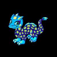 Creation Dragon