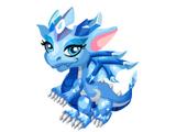 Crown Jewel Dragon
