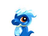 Ice Age Dragon