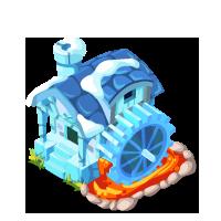 Fire Mill