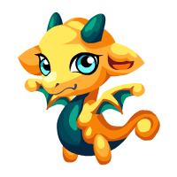 Hallowind Dragon