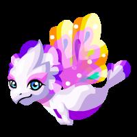 Flutterspin Dragon