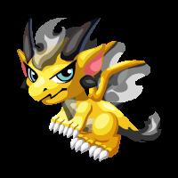 Duskshine Dragon