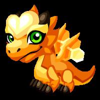 Honeymoon Dragon