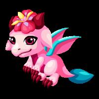 Neo Iris Dragon