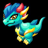 Scrying Dragon
