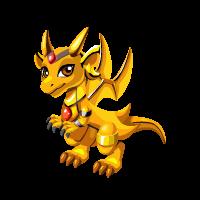 Award Dragon