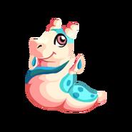 Shell Juvenile