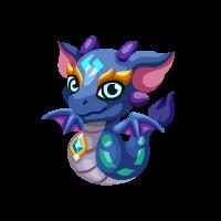 Apprentice Dragon