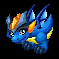 Volt Dragon