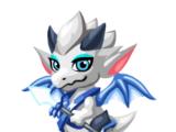 Cleric Dragon