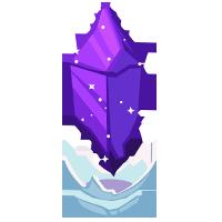 Dark Crystal Trophy