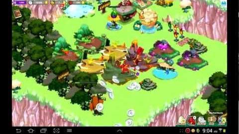 Dragon Story New Dawn, Gameplay 2