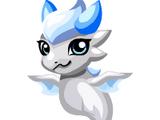 White Steed Dragon