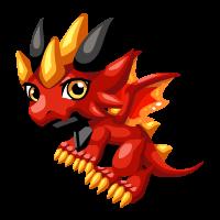 Neo Fire Dragon