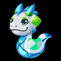 Comfy Dragon