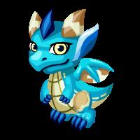 Charter Dragon