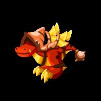 Gladiator Dragon