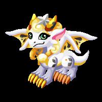 Kindheart Dragon