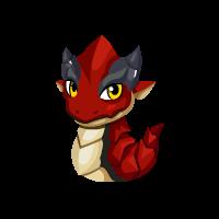 Ripscale Dragon