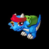 Curio Dragon