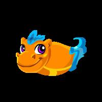 Cosmos Dragon
