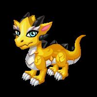 Neo Yellow Dragon
