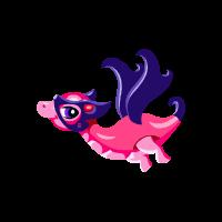 Charisma Dragon