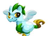 Pegasus Dragon