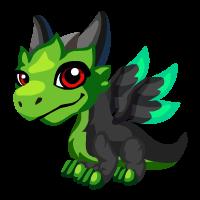 Voidgrowth Dragon