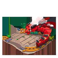Dragon Station