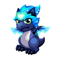 Calmheart Dragon