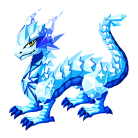 A Cold Wind Blows Dragon Tales Event