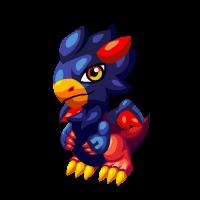 Razorclaw Dragon