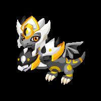 Arbiter Dragon