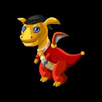 Hook Dragon
