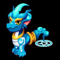 Djinn Dragon