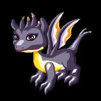 Ghoul Dragon