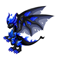 Deep and Dark Dragon Tales Event